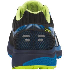 asics GT-1000 7 G-TX Shoes Men Black/Race Blue
